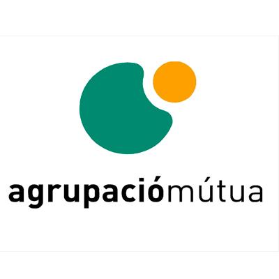 Agrupació logo
